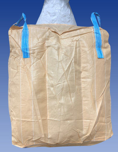 39x39x46 Spout Top Bag