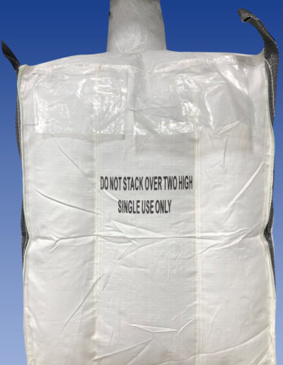 40x40x52 Spout Top Bag