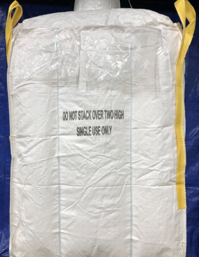 40x40x56 Spout Top Bag