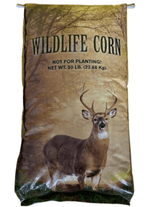 Wildlife Corn BOPP Laminated Bag