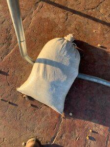 S & K Sandbag